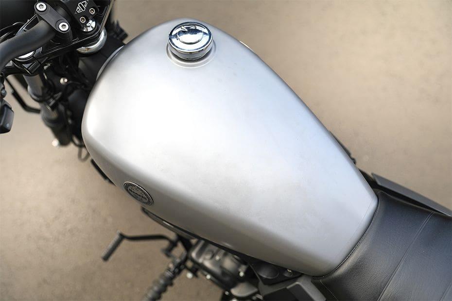 Video Benelli Motobi 200 Evo