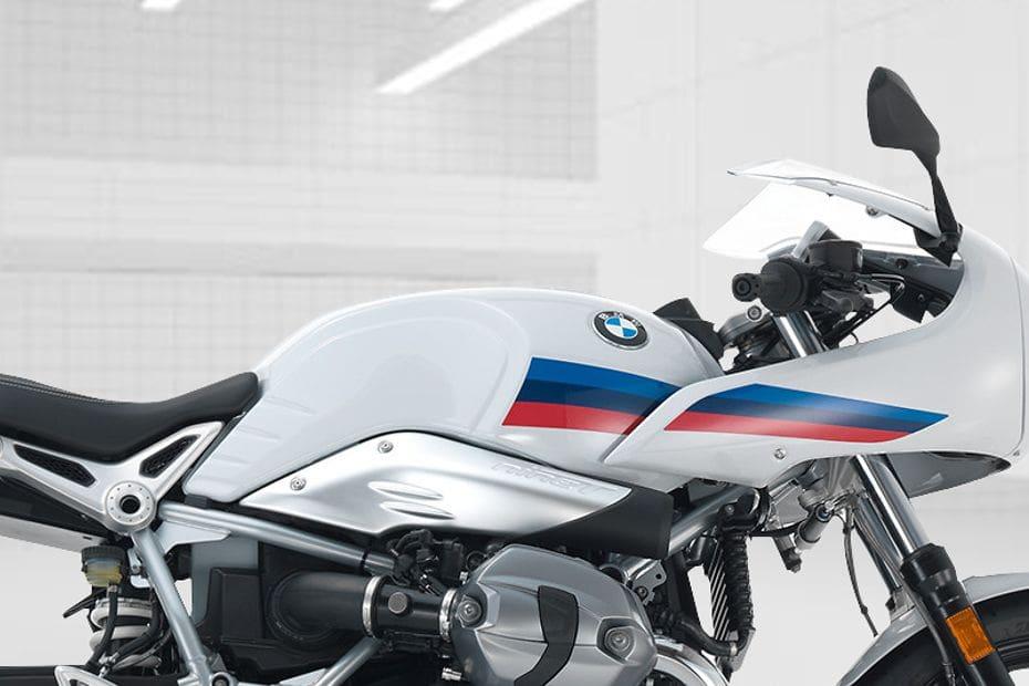 Warna BMW R Nine T Racer