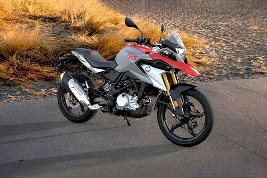 Warna BMW G 310 GS