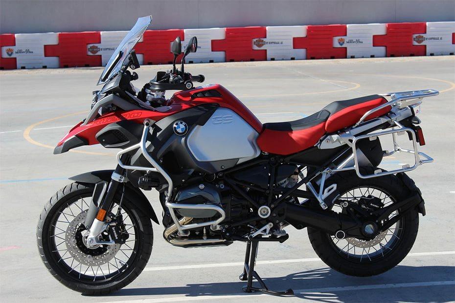 BMW R 1200 GS 2021 → Preços, Ficha Técnica, Velocidade e Fotos