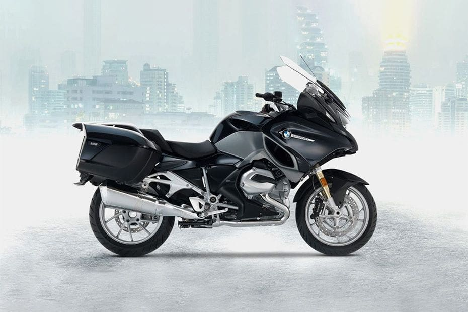 BMW R 1200 RT Pictures