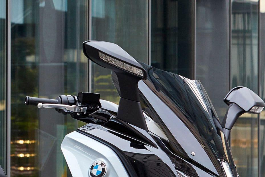 Video BMW C Evolution