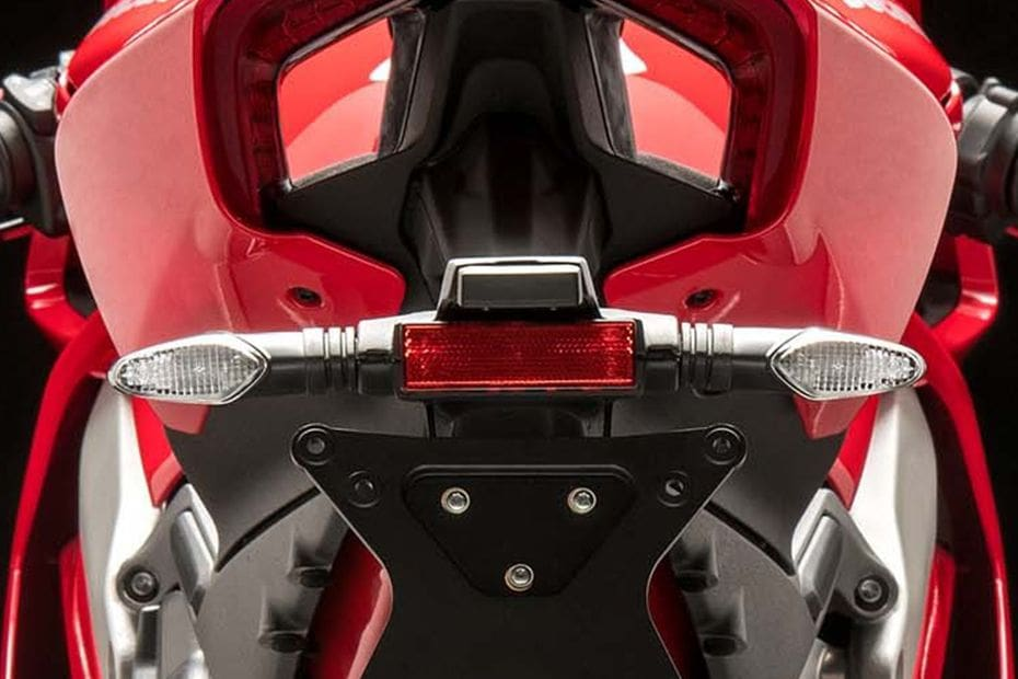 Video Ducati Panigale V4