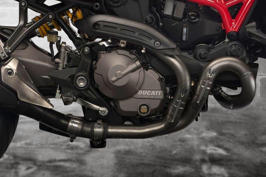 Warna Ducati Monster