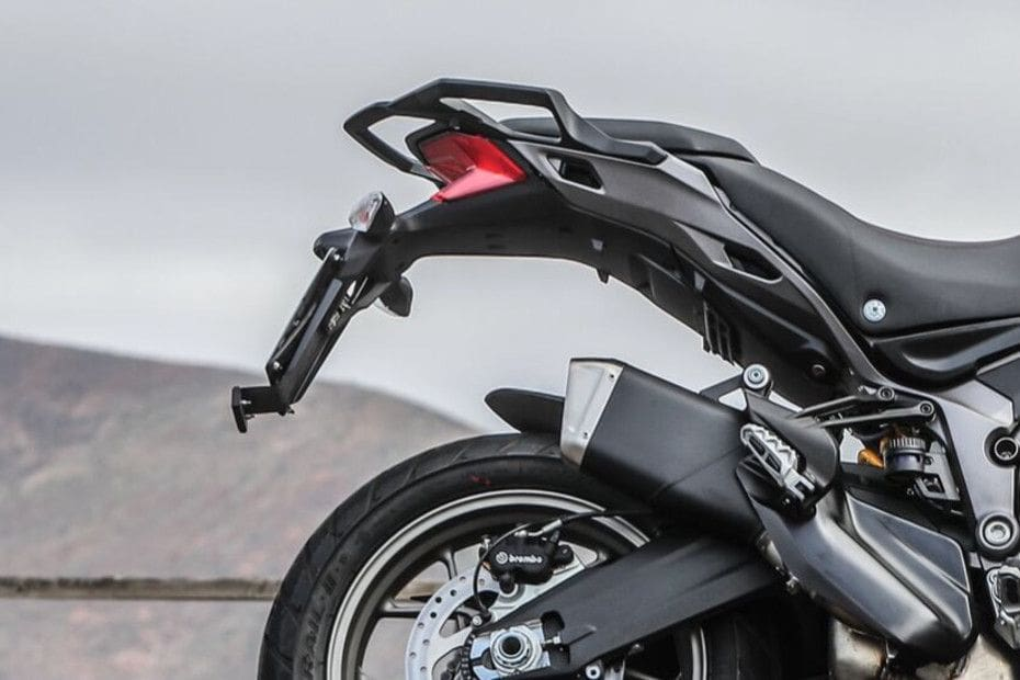 Video Ducati MultiStrada