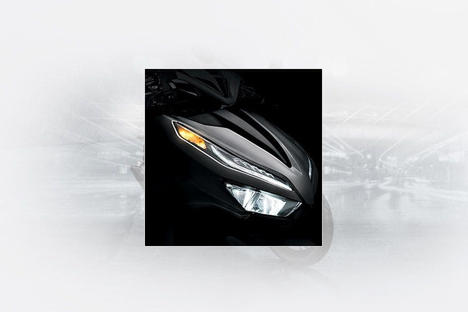 Honda Vario 150 Colors