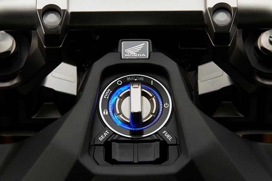 Honda X-ADV Videos