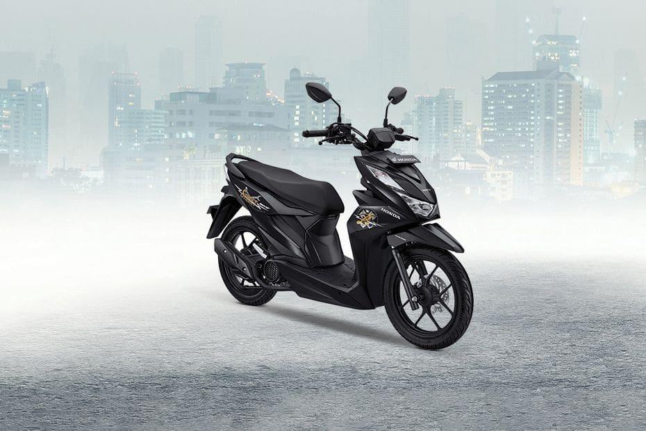 Gambar Honda Beat Street