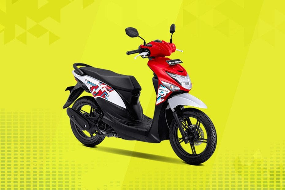 Honda Beat Pop Pictures