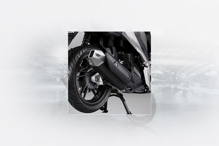 Video Honda Vario 125