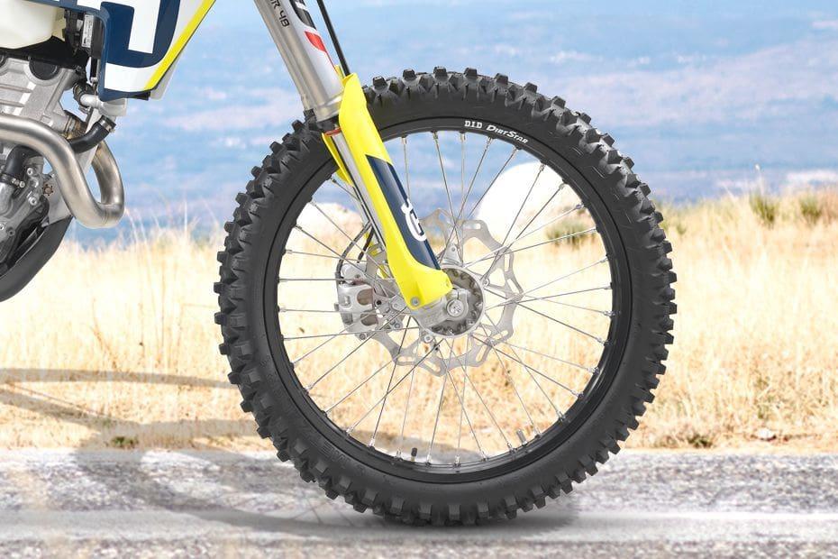 Video Husqvarna FE 250