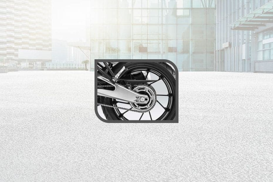 Video Yamaha Vixion R