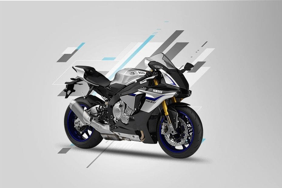 Yamaha R1M Pictures