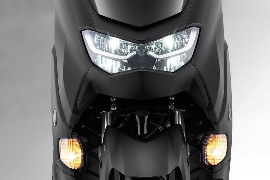 Video Yamaha Nmax