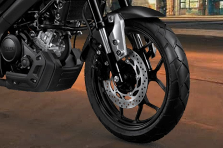 Video Yamaha XSR 155