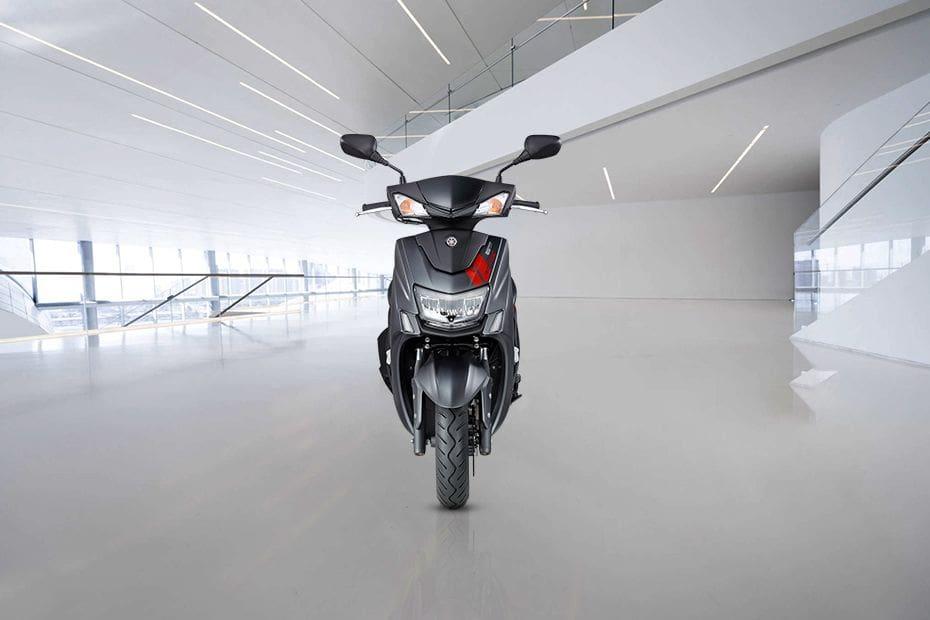 Yamaha Cygnus X Colors