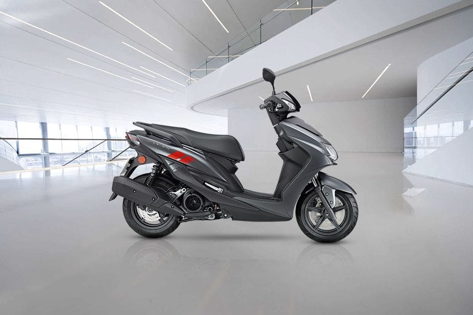 Yamaha Cygnus X Pictures