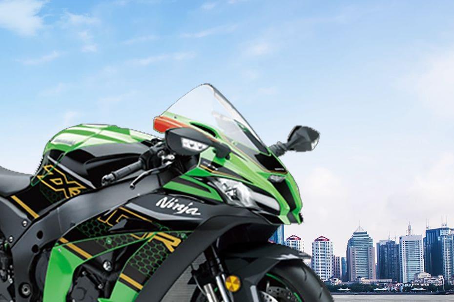 Kawasaki Ninja ZX10-R Videos
