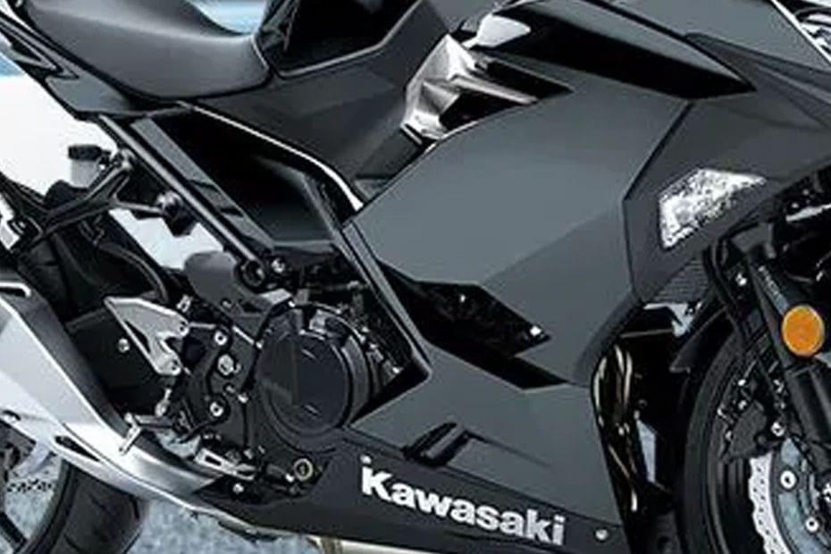 Warna Kawasaki Ninja 250 2018