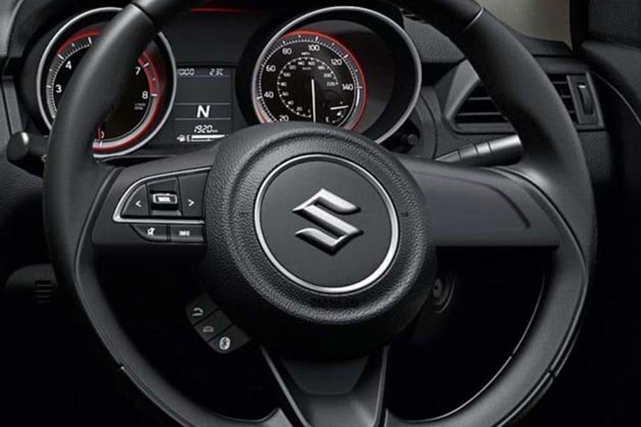 Setir multi fungsi Suzuki Swift 2021