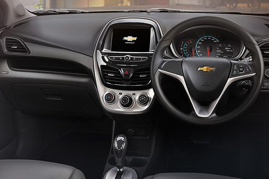 Chevrolet Spark Videos