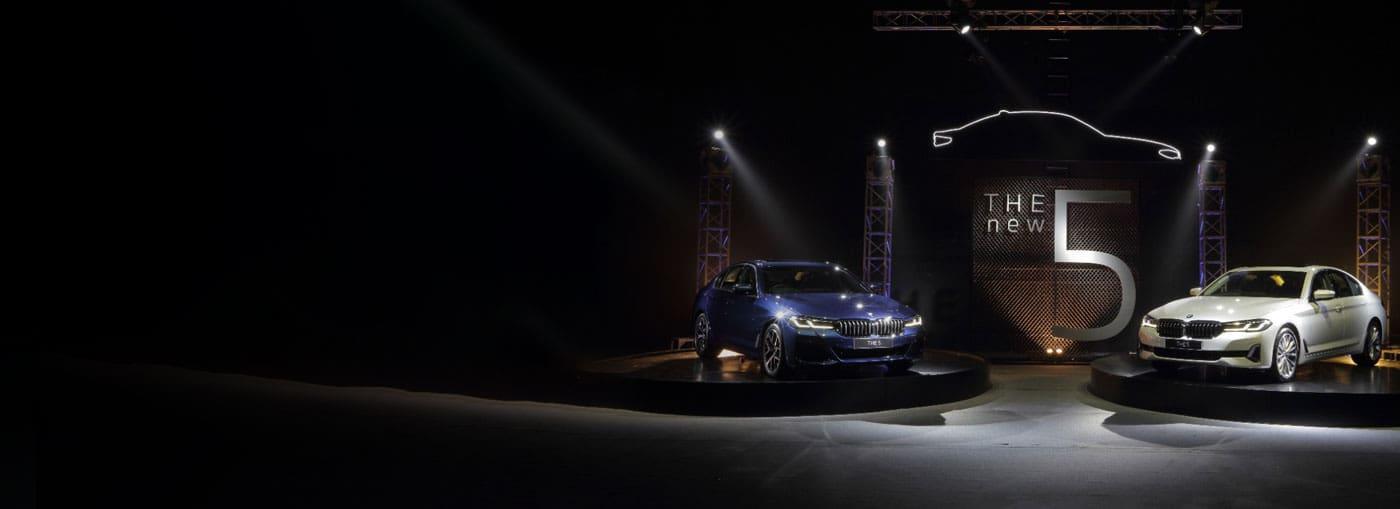 Melihat Perbedaan BMW 520i M Sport dengan BMW 530i Opulence
