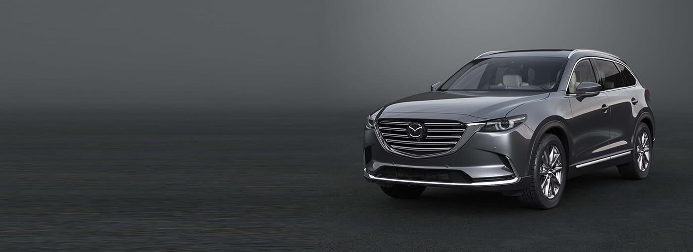 Begini Paketan Lengkap Yang Terdapat Di All-New Mazda CX-9 AWD
