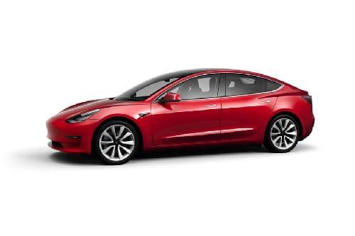 Warna Tesla Model 3 2020 Pilih Dari 5 Pilihan Warna Oto