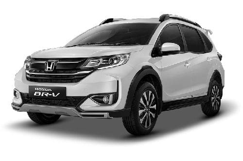 Honda Brv 2021 Colors Pick From 6 Color Options Oto