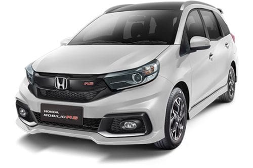 Honda Mobilio 2021 Colors Pick From 7 Color Options Oto