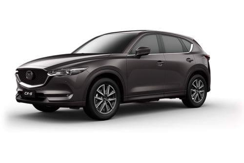 Mazda Cx 5 2021 Colors Pick From 4 Color Options Oto