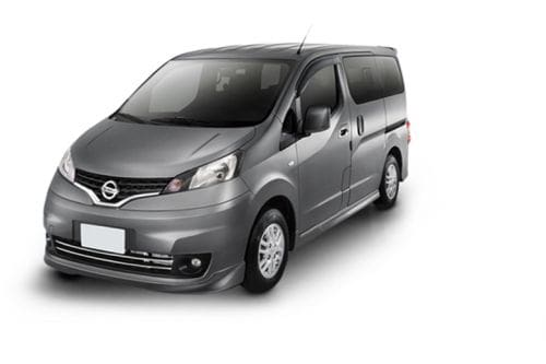 Nissan Evalia Colors Pick From 6 Color Options Oto