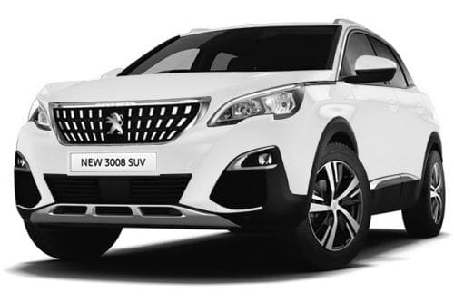 Peugeot 3008 2020 Colors Pick From 5 Color Options Oto