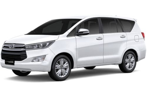 Toyota Kijang Innova 2020 Colors Pick From 6 Color Options Oto