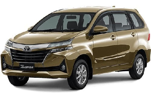 Warna Toyota Avanza 2021 Pilih Dari 7 Pilihan Warna Oto