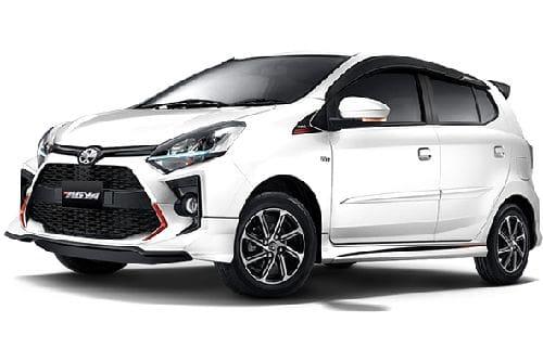 Promo Toyota Ahir Tahun 2020