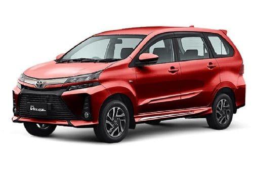 Warna Toyota Avanza Veloz 2021 Pilih Dari 4 Pilihan Warna Oto