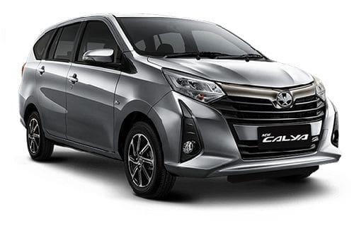 Warna Toyota Calya 2021 Pilih Dari 7 Pilihan Warna Oto