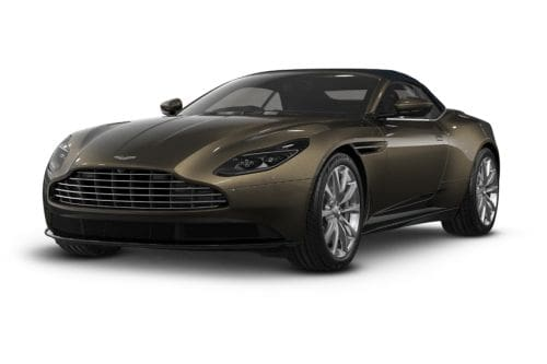 Aston Martin Db11 2021 Colors Pick From 11 Color Options Oto