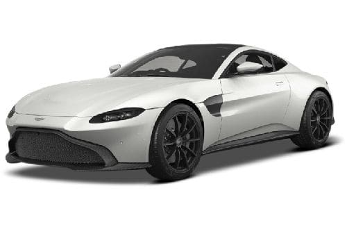 Warna Aston Martin Vantage 2021 Pilih Dari 21 Pilihan Warna Oto