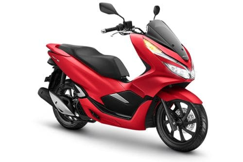 Honda Pcx 2020 Images Check Out Design Styling Oto
