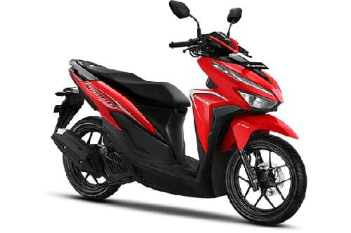 Honda Vario 125 2020 Images Check Out Design Styling Oto