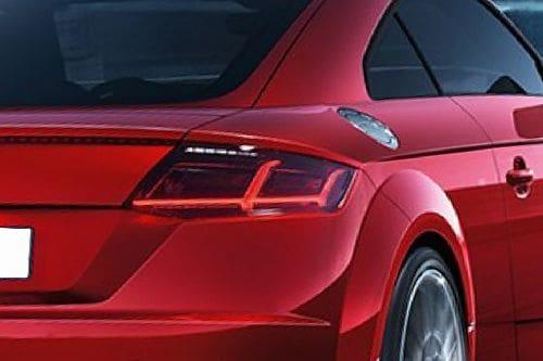 lampu belakang  TTS Coupe
