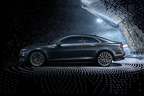 Audi A5 Coupe En Su Version 20 Tfsi Stronic