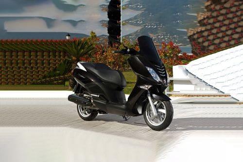 Peugeot Citystar 200i