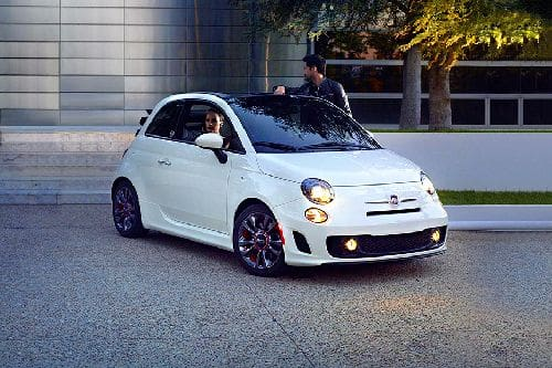 Fiat 500 Price Promo February Spec Reviews