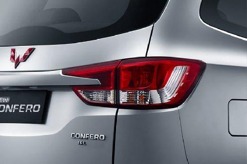 lampu belakang Confero S