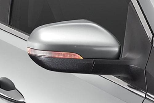 Wuling Cortez CT Drivers Side Mirror Front Angle