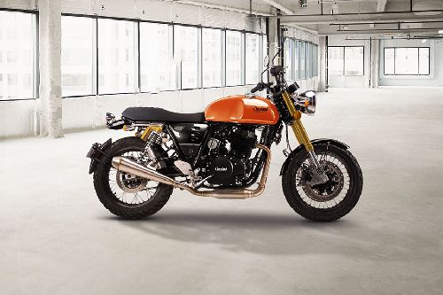 Cleveland CycleWerks Ace 400