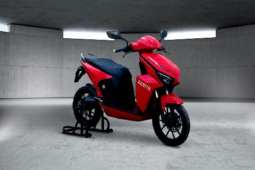 Gesits Electric Scooter